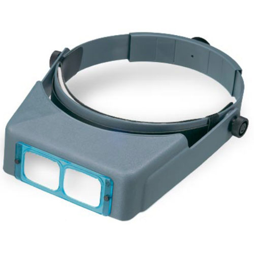 Heavy Duty Headband Magnifier