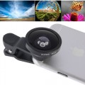 3 in 1 Mobile Phone Lens Kit