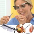 Reading/Safety/Craft Glasses.  1.5X