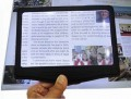 Hand Held LED Page Magnifier