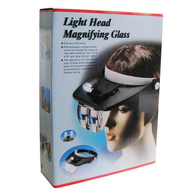 Head Band Loupe
