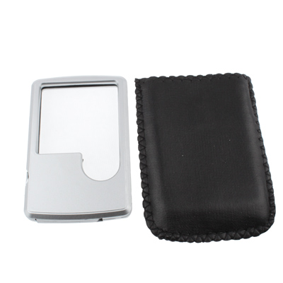 Credit Card LED Magnifier 2