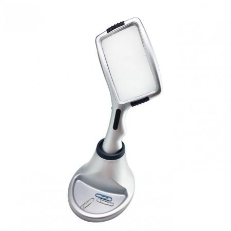 3X Magnifier With Stand
