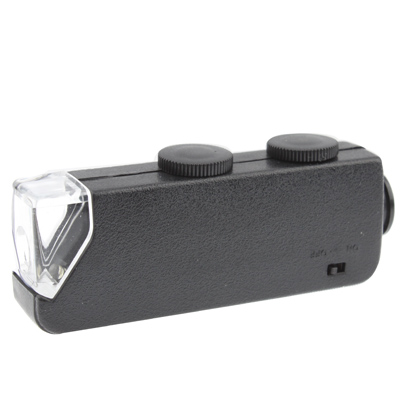 LED Pocket Microscope