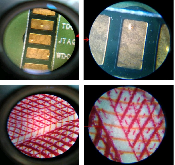 20X Stereo Microscope For Industry