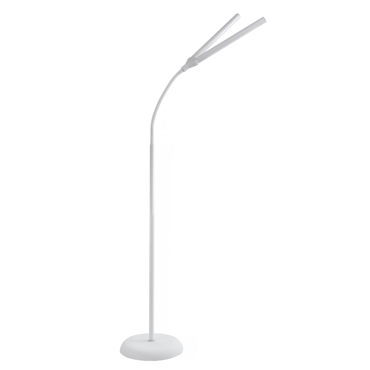 Duo LED Floor Lamp