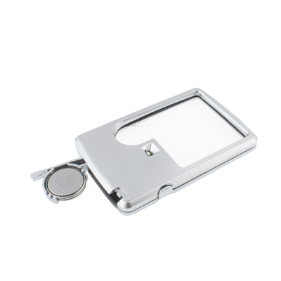 Credit Card LED Magnifier 1