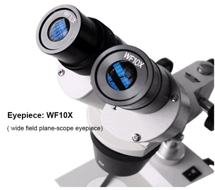 20X Stereo Microscope With Light