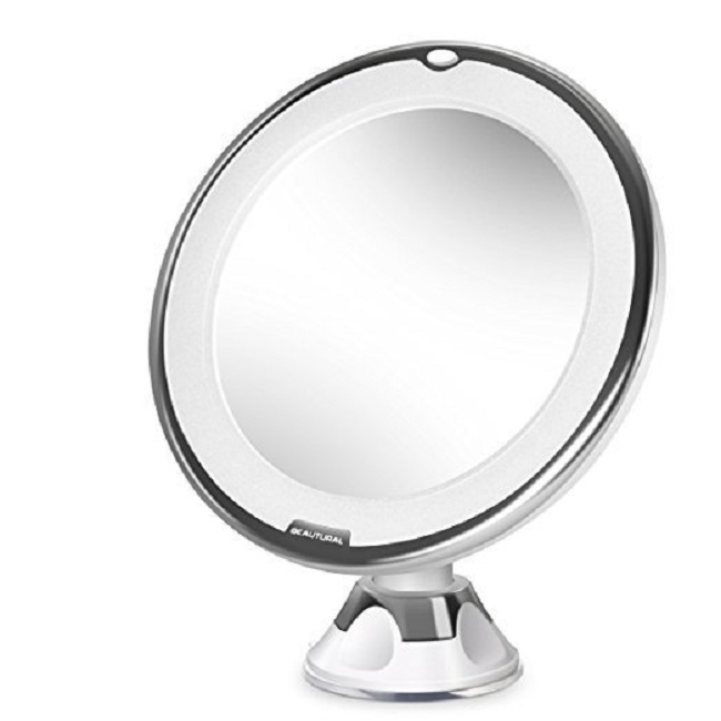 7 Magnifying Mirror