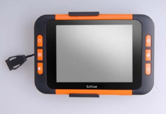AMAX 35 Digital Magnifier 01